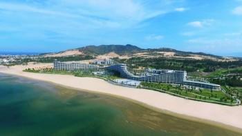 Khánh thành quần thể du lịch FLC Quy Nhơn