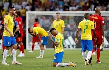 bi loai brazil gap phap o ban ket world cup