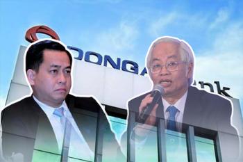 """Trả hồ sơ vụ Vũ """"Nhôm"""" gây thiệt hại 200 tỉ đồng tại DongABank"""