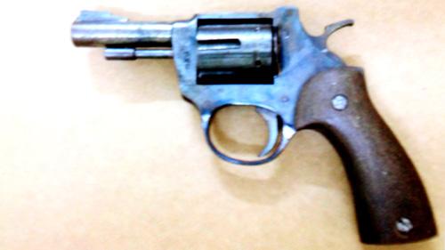 Sinh viên đại học tham gia truy sát bằng súng