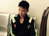 Lừa đảo ở Thanh Hóa, bị CSGT Hà Nội bắt giữ