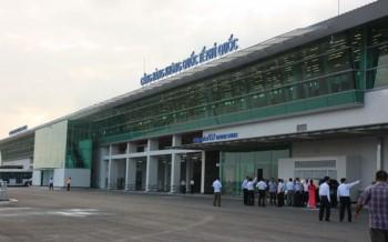 Hơn 1.000 tỉ đồng mở rộng nhà ga sân bay Phú Quốc
