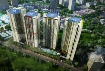 Capitaland - Hoàng Thành ra mắt dự án nhà ở tiêu chuẩn Singapore