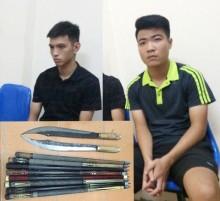 Hà Nội: Kịp thời ngăn chặn một vụ hỗn chiến