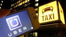 Uber 'phớt lờ' hướng dẫn của cơ quan quản lý Nhà nước