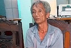 Gã đàn ông sát hại phụ nữ bán trái cây trên sông
