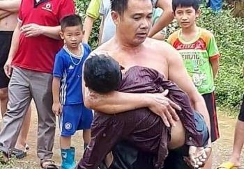 Lạng Sơn: Một học sinh lớp 5 tử vong do bị lũ cuốn