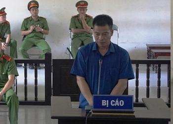 Bắc Ninh: Nguyên Phó Chi cục trưởng Thi hành án huyện lĩnh 18 năm tù