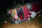 4 ngày nghỉ lễ, 114 người chết vì tai nạn giao thông