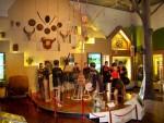 Bắt Phó Giám đốc Bảo tàng Thái Nguyên