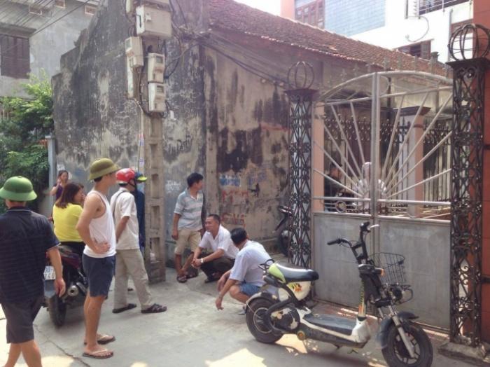 Hà Nội: 6 người nguy kịch do ngạt khí từ máy phát điện