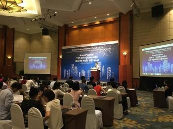 FLC lọt top 50 thương hiệu giá trị nhất Việt Nam