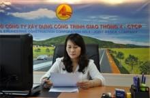Tranh cãi về cầu Bến Thủy: Vợ Phó Chủ tịch Nghệ An là Phó Chủ tịch Cienco4