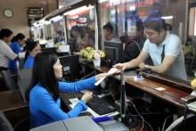 Kế hoạch bán vé tàu Tết Đinh Dậu 2017