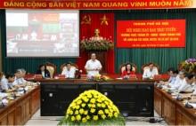 Bí thư Hà Nội: Hạn chế phương tiện cá nhân không chỉ xe máy mà cả ôtô