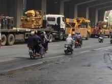 Phạt nhà thầu dự án đường sắt Cát Linh - Hà Đông 30 triệu đồng
