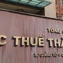 tiep tuc cong khai 121 doanh nghiep no thue phi va tien thue dat