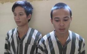 Hà Nội: Dùng dao khống chế lái xe taxi để cướp tài sản