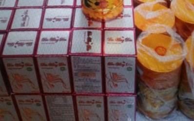 Hà Nội: Triệt phá đường dây buôn bán thực phẩm chức năng giả