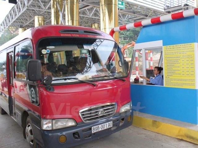 de xuat giam phi cho phuong tien qua tram bot quoc lo 91