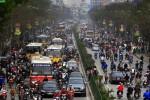 Thu phí sử dụng đường bộ theo đầu phương tiện sẽ không công bằng