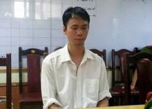 'Thầy dạy đàn Organ' được giảm án
