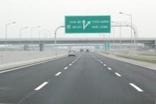 Sắp thông xe toàn tuyến cao tốc Hà Nội - Hải Phòng