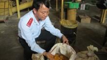 'Sờ gáy' 5 doanh nghiệp dùng chất cấm trong chăn nuôi