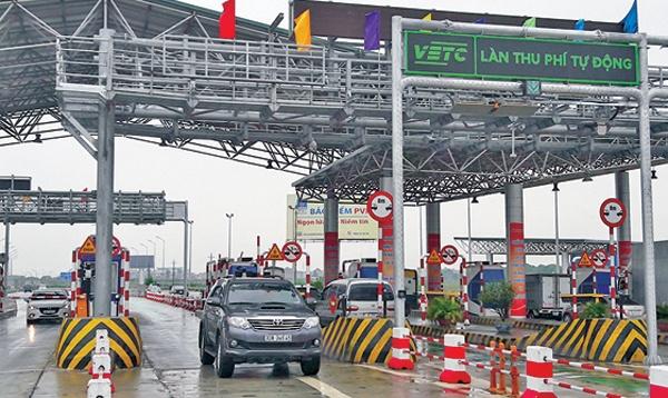 cuoi nam 2019 cac tram bot phai thu phi tu dong khong dung