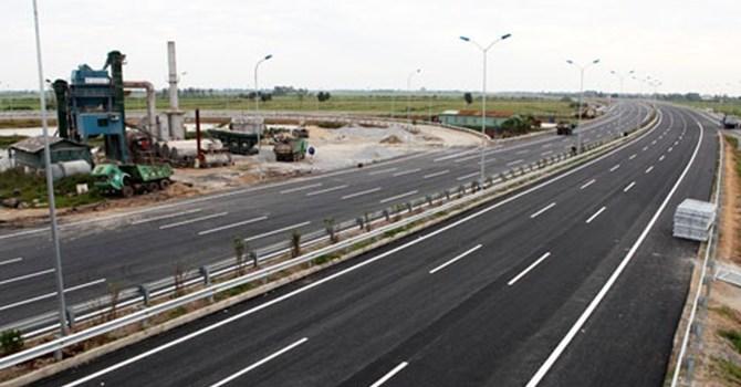 Dự án cao tốc Thanh Hóa - Hà Tĩnh có mức đầu tư hơn 18.500 tỉ đồng