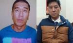 Bị truy nã ở Hàn Quốc, trốn sang Việt Nam... cặp với chân dài