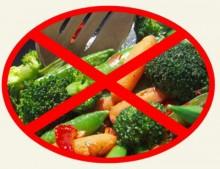 Bạn có biết: Tác hại không ngờ khi ăn quá nhiều rau xanh