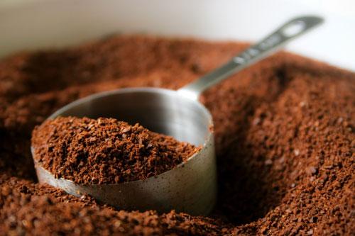 Làm đẹp từ bã cà phê - bạn đã thử?
