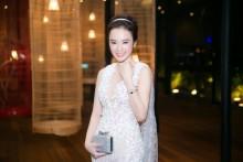 Học sao Việt diện cây trắng sành điệu
