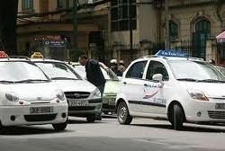 tet 2012 8211 ba li do khien taxi o ha noi that thu
