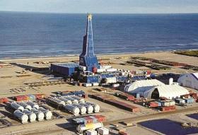 Kỷ lục dầu khí thế giới