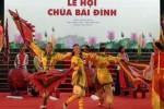Nô nức ngày khai hội ở ngôi chùa lớn nhất Việt Nam