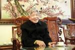 Nguyên Tổng Bí thư Lê Khả Phiêu nói về chỉnh đốn Đảng: Đã tắm thì phải biết gội đầu!