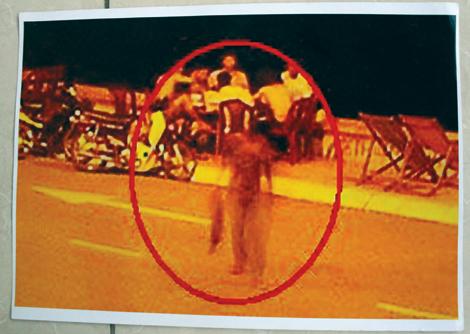 Xã hội - Sự thật về những bức ảnh chụp vong ở Việt Nam   (Hình 2).
