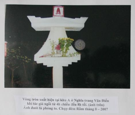 Xã hội - Sự thật về những bức ảnh chụp vong ở Việt Nam   (Hình 8).