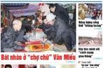 Đón đọc báo Năng lượng Mới số 92, ra thứ Ba ngày 7/2/2012