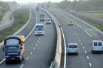 Ban hành mức phí đường cao tốc TP Hồ Chí Minh – Trung Lương