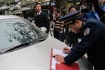 Hà Nội: Quyết liệt với giao thông nội đô