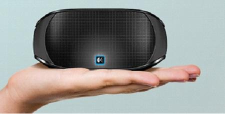 Logitech Mini Boombox – Loa Bluetooth trong lòng bàn tay