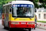 Hà Nội: Gần 75 nghìn tỉ đồng cải thiện hình ảnh vận tải hành khách công cộng