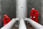 Nga, Trung giải quyết bất đồng giá dầu