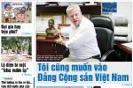 Đón đọc báo Năng lượng Mới số 101, ra thứ Sáu ngày 9/3/2012