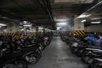 Sẽ hoàn thành hàng loạt các bãi đỗ xe mới trong năm 2012