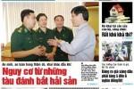 Đón đọc báo Năng lượng Mới số 102, ra thứ Ba ngày 13/3/2012