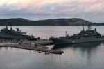 Nga: Tàu đổ bộ Caesar Kunikov tham gia tập trận quốc tế